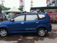 2006 Toyota Avanza G 1.3 dijual