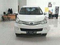 2013 Toyota New Avanza E AT Dijual