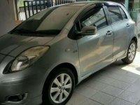2012 Toyota Yaris E Matic dijual