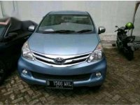 2014 Toyota Avaza G 1.3 AT Dijual