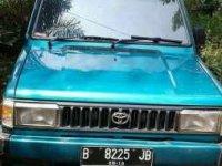 1996 Toyota Kijang Dijual