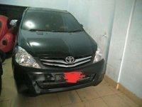 2011 Toyota Avanza MT Dijual
