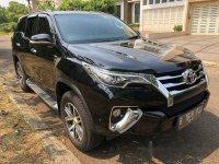 Toyota Fortuner 2016 Dijual
