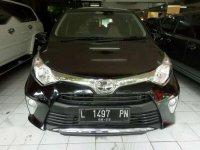 2017 Toyota  Calya Manual Istimewa Kondisi Siap Pakai Dijual