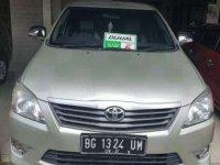 2013 Toyota Innova 2.5 Diesel Dijual