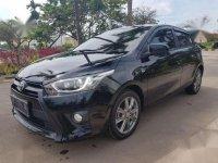 2015 Toyota Yaris type E dijual