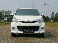 2014 Toyota Avanza Veloz 1.5 AT Dijaul