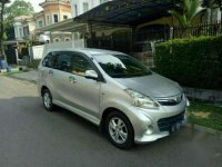 2012 Toyota Avanza Veloz 1.5 AT Dijual