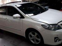 2011 Toyota Altis V 2.0 Matic Dijual