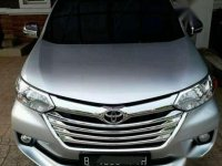 2015 Toyota Grand Avanza G 1.3 AT Dijual