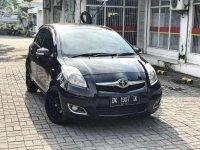 2011 Toyota Yaris type E dijual