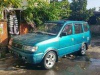 1997 Toyota Kijang Kapsul Dijual