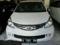 2014 Toyota New Avanza G AT Dijual