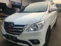 2015 Toyota Innova G Dijual