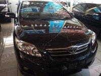 Toyota Corolla Altis G 2010 Dijual