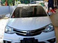 2016 Toyota Etios Valco JX dijual