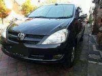 2008 Toyota Innova G Dijual