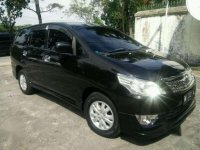 2012 Toyota Innova G Dijual