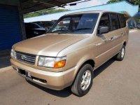 1999 Toyota Kijang LGX 1.8 Dijual