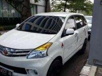 2012 Toyotal Avanza E Dijual