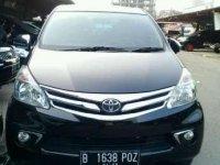 2013 Toyota Avanza G 1.3 Manual Dijual