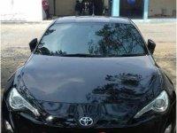 Toyota 86 V AERO 2012 Coupe dijual