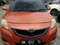 2011 Toyota Vios E Dijual