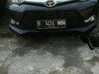 2015 Toyota Avanza New Veloz Manual Dijual