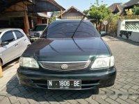Toyota Soluna 1.5 GLi A/T 2002 Dijual