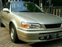 1997 Toyota Corolla GLi Dijual