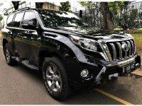 Toyota Prado 2012 dijual