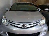 2015 Toyota Avanza 1.3 MT Dijual