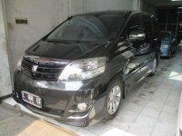 Toyota Alphard V Premium Sound 2006 Dijual