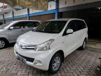 2015 Toyota Avanza G 1.3 MT Dijual