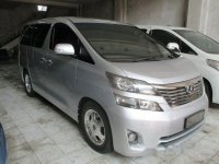 Toyota Vellfire V Premium Sound 2008 Dijual