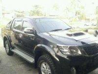 2013 Toyota Hilux 2.5 G dijual