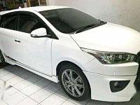 2015 Toyota Yaris type Trd Sportivo dijual