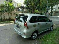 2012 Toyota Avanza Veloz Matic Dijual