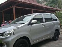 2012 Toyota All New Avanza Dijual