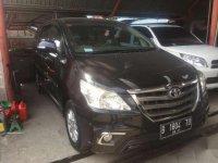 2014 Toyota Innova V Dijual