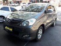 Toyota Kijang Innova 2.5 G 2009 Dijual