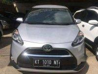 2017 Toyota Sienta G Dijual