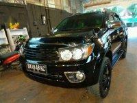 2007 Toyota Fortuner G bensin dijual