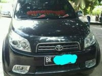 2009 Toyota Rush S Dijual