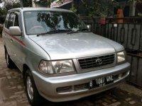 2002 Toyota Kijang Kapsul Dijual