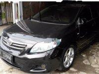 Toyota Corolla Altis G 2008 Sedan dijual