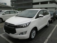 Toyota Kijang Innova Venturer MT 2018 Dijual