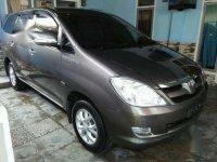 2008 Toyota Innova Dijual