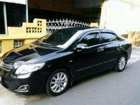 2009 Toyota Corolla Altis 1.8 G Dijual