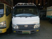 Toyota Dyna 4.0 Manual 2015 dijual